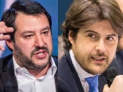Salvini querelò Buffagni (M5S) per diffamazione. Da colleghi di governo ora trattano
