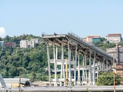 Ponte Morandi, gli sfollati tornano a casa per il recupero beni