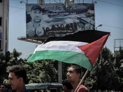 Abu Mazen cita in giudizio Israele
