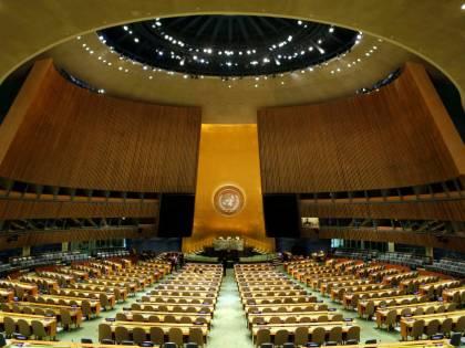 L'austerity colpisce l'Onu: stop party, ascensori e traduzioni