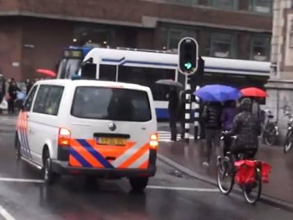 Arrestati 4 terroristi a Rotterdam pronti a compiere un attentato