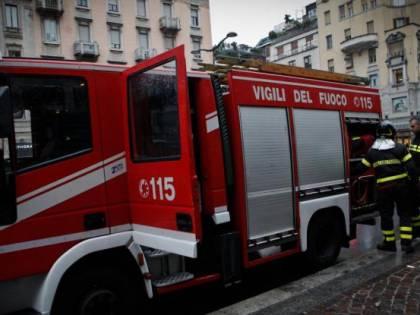 Arezzo, due dipendenti morti per fuga di gas all'Archivio di Stato