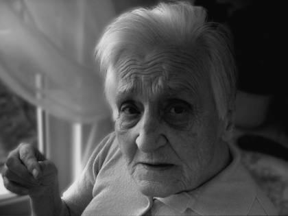 Giornata Mondiale dell'Alzheimer giunta oggi alla 25esima edizione