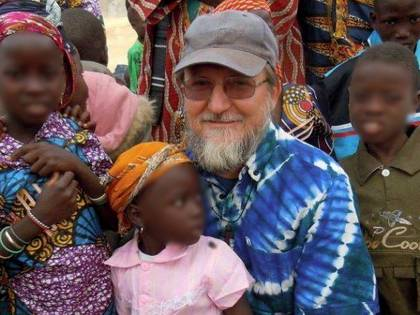 Mali, liberati Pier Luigi Maccalli e Nicola Chiacchio