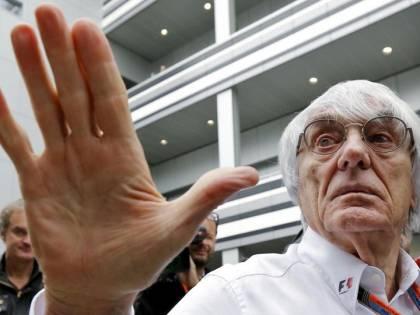 Formula 1, secondo Ecclestone il mondiale piloti è chiuso per Vettel