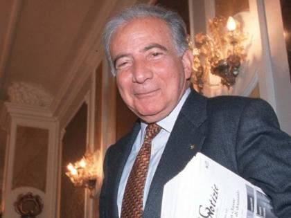 Catania, sequestrati giornali e tv all'editore Mario Ciancio