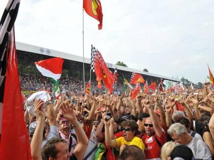 Gran premio di Monza a rischio: mancano 12 milioni