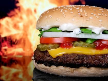 L'hamburger senza carne arriva pure da McDonald's