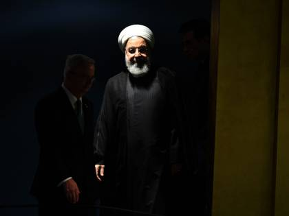 Teheran è il problema del mondo Gli Usa e il dilemma della guerra