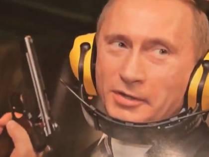Russia, esce il nuovo calendario di Putin