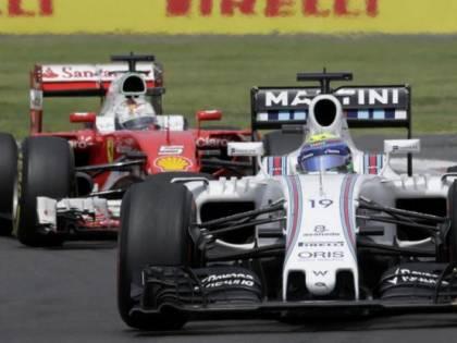 Formula 1: la Russia vuole un suo team in griglia