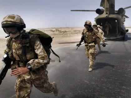 Ora l'esercito inglese cerca soldati fra i giovani musulmani