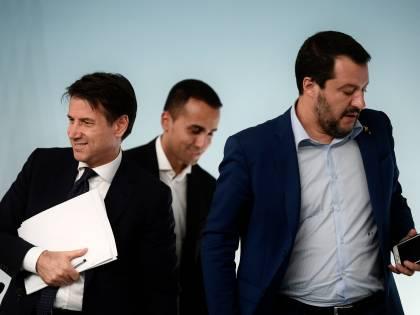 Autonomia, trappola dei 5S Così vogliono fermare Salvini