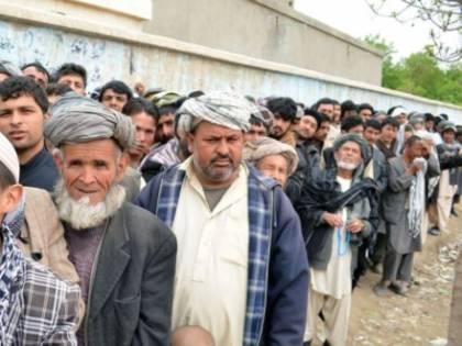 Afghanistan, le bombe dei Talebani e il voto macchiato dal sangue