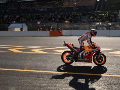 Motogp, nessuno come Marquez: il più vincente della storia a 25 anni e 8 mesi