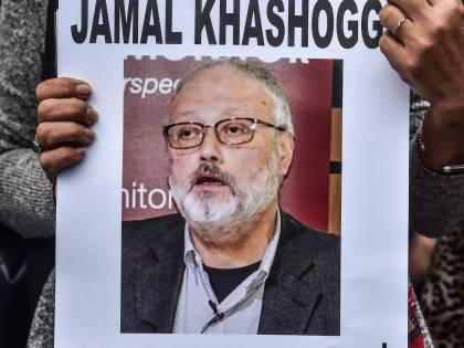 Khashoggi, la farsa al processo. Niente pena di morte per i killer