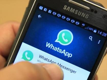 Whatsapp Ora Arriva Il Tema Dark Ilgiornaleit