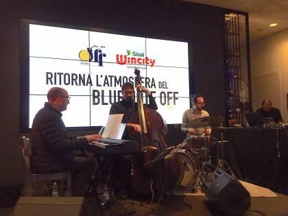 La musica jazz d'autore di Blue Note Off torna al Sisal Wincity