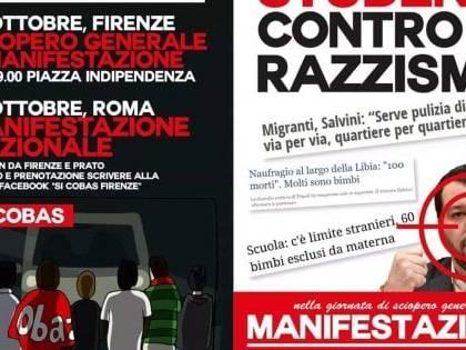 """""""Salvini assassino"""": tre studenti denunciati per vilipendio"""