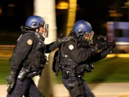 Lourdes, ex militare spara e si barrica in casa con ostaggi: arrestato
