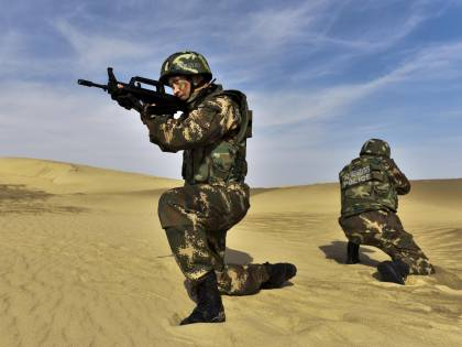 Cina e Taiwan si fanno guerra: cosa c'è dietro gli ultimi video
