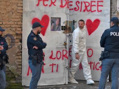 Omicidio Desirée, torna in carcere l'uomo liberato ieri