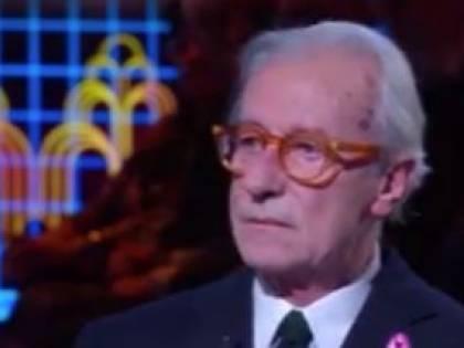 Feltri si commuove da Gramellini quando ricorda la moglie morta a 24 anni