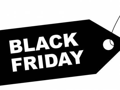 Euforia Black Friday, ecco come affrontarlo al meglio