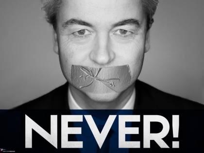 """Olanda, musulmani vogliono far tacere Wilders: """"Bloccategli Twitter!"""""""