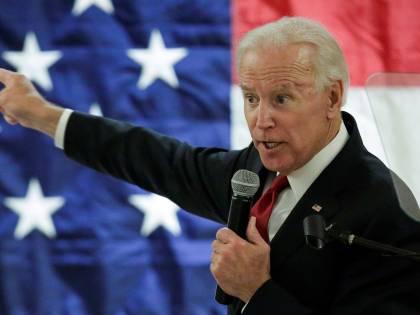 Per i sondaggi Joe Biden sarà l'anti Trump alle elezioni 2020