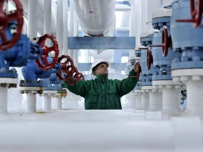 La rivoluzione del gas naturale. Come cambia il ruolo dell'Italia