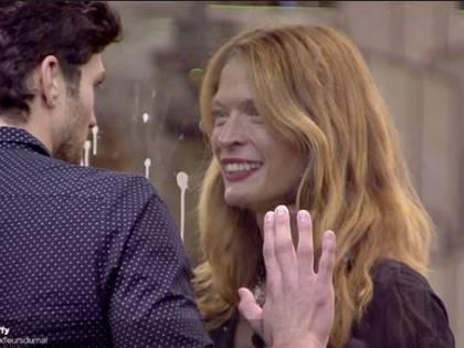 """Gf Vip, Jane Alexander: """"Voglio fare sesso a tre"""". Pio e Amedeo: """"Ora staresti con le stampelle"""""""