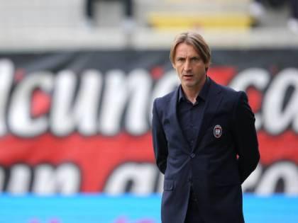 Genoa, Thiago Motta sarà esonerato: il suo sostituto sarà Nicola