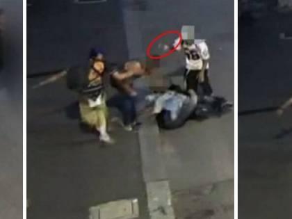 Le gang di latinos colpiscono ancora a Milano