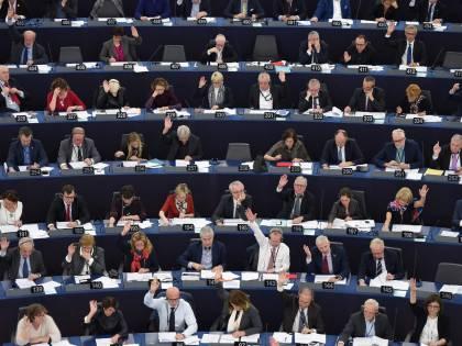 Sì al Recovery Plan all'Europarlamento: la Lega vota a favore