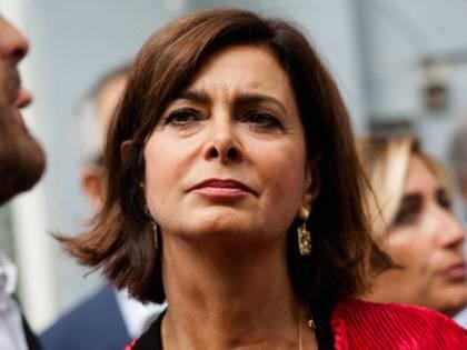 """Boldrini, la lotta contro il """"revenge porn"""": pronta proposta di legge"""