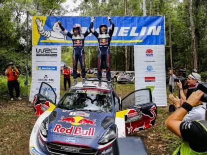 Rally, Sebastien Ogier è campione per la sesta volta consecutiva