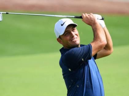 Golf, Molinari è nella storia: ha vinto la Race To Dubai
