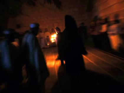 Incubo dei bimbi yazidi. L'Isis li perseguita ancora