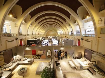 "Design e living, Shanghai capitale d'Oriente del ""made in Italy"""