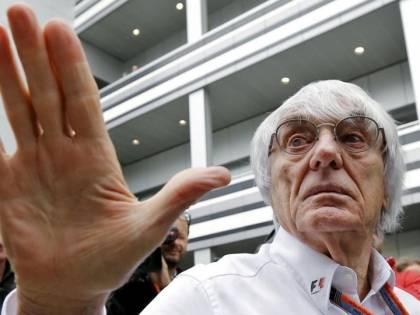 "Ecclestone: ""Schumacher era leader, Vettel no"""