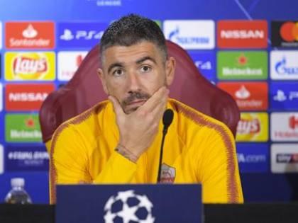 """Kolarov a muso duro: """"I tifosi non capiscono di calcio"""""""