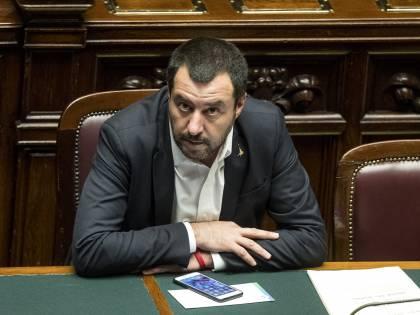 Salvini e Scopelliti. Le bufale e le vergogne