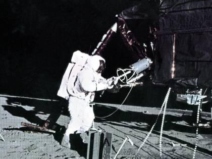 La Nasa presto alla riconquista della Luna