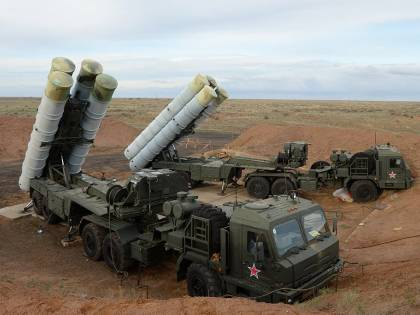 """Gli Stati Uniti avvertono Erdogan: """"Con gli S-400, gravi conseguenze"""""""