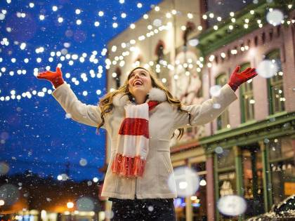 Natale: come arrivare al 25 dicembre organizzati e senza stress