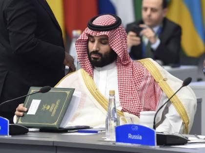 """G20, Macron rimprovera Bin Salman: """"Non mi ascolti mai"""""""