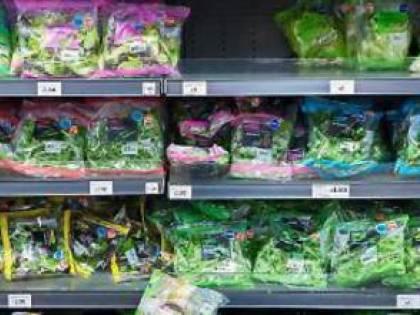 """L'insalata in busta può contenere batteri"": in realtà è una bufala"
