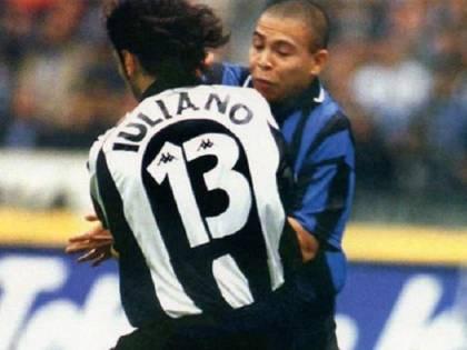Juventus-Inter, Ceccarini: ''Fallo Iuliano su Ronaldo? Rigore neanche col Var''
