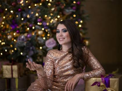 Natale: la routine di bellezza per le feste